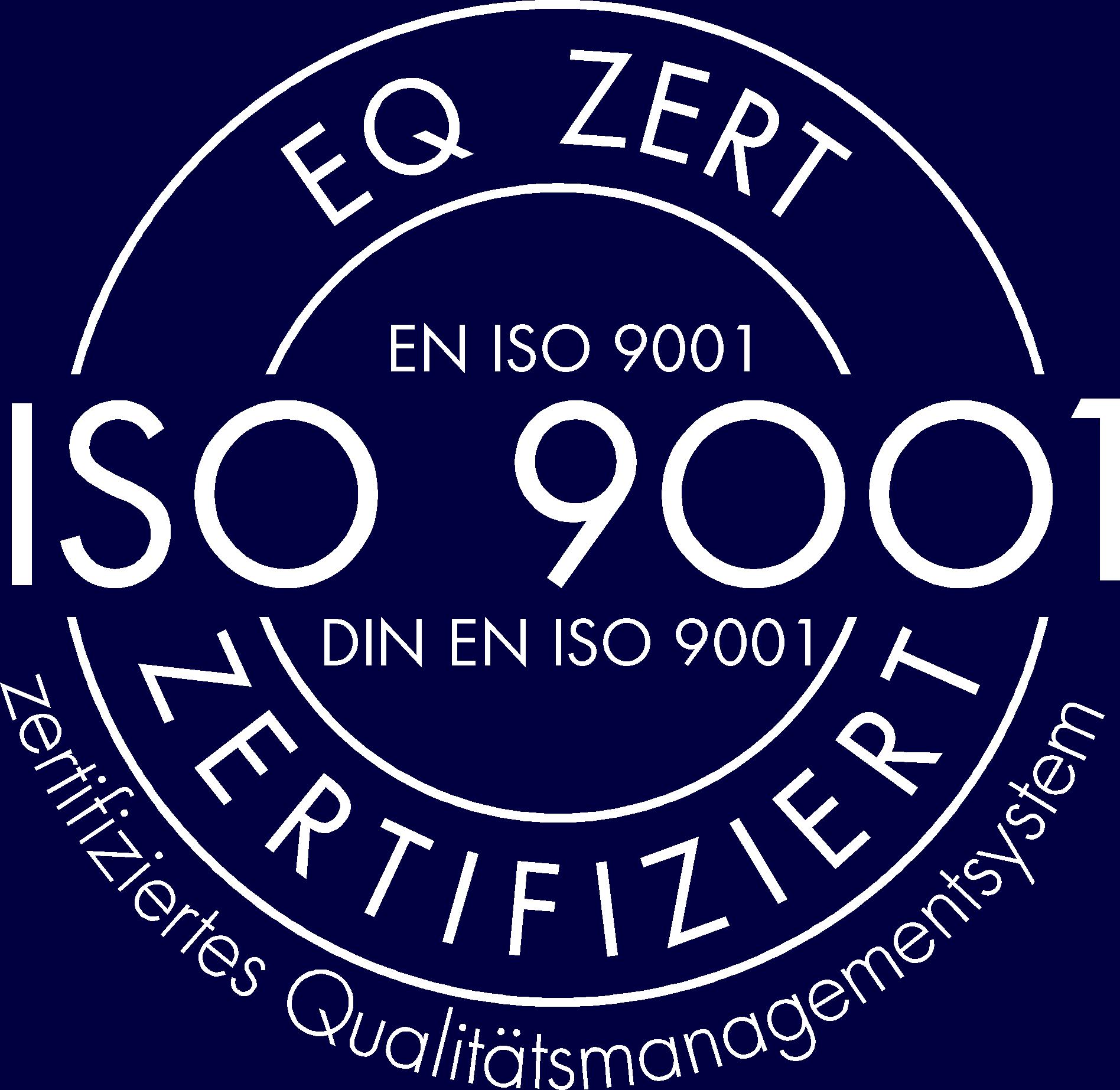 ISO-9001-Logo