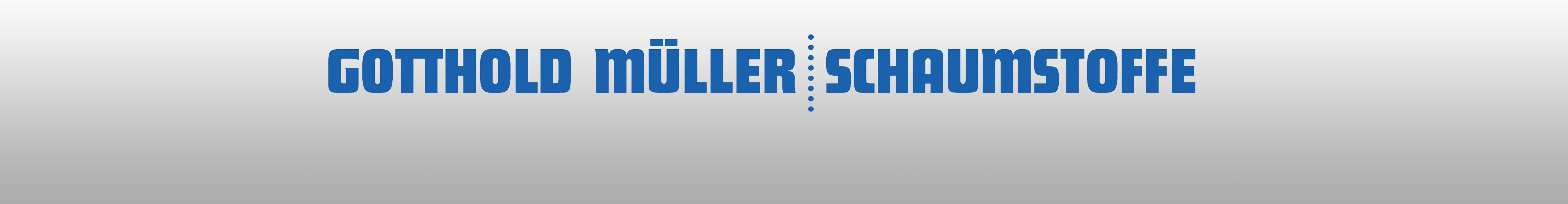 Müller Schaumstoffe Logo